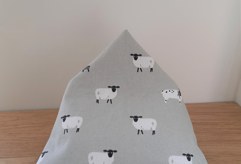 Sheep iPad or Tablet Bean Bag Cushion