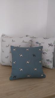 Sophie Allport cushions