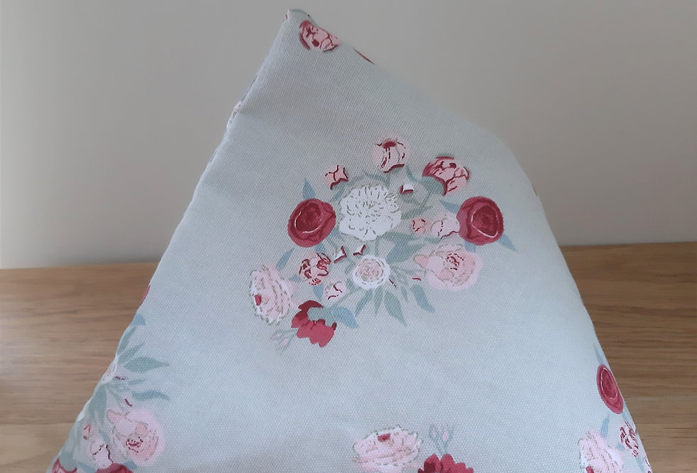 Peony  iPad or Tablet Bean Bag Cushion