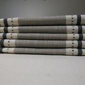 Roman blind in Vanessa Arbuthnott fabric