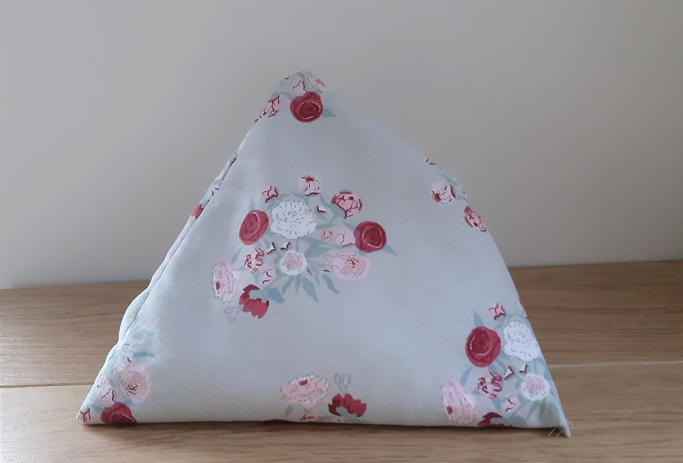 ANY Sophie Allport Fabric iPad or Tablet Bean Bag Cushion