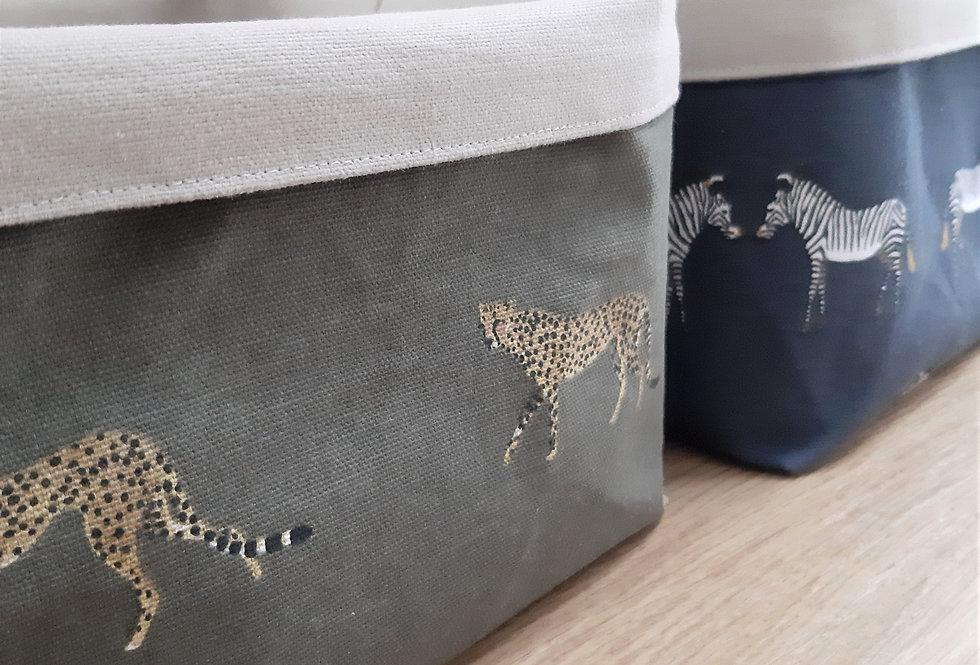 ANY Sophie Allport Fabric Storage Box
