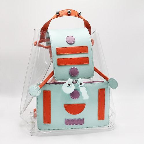 MIMI'Clear Backpack