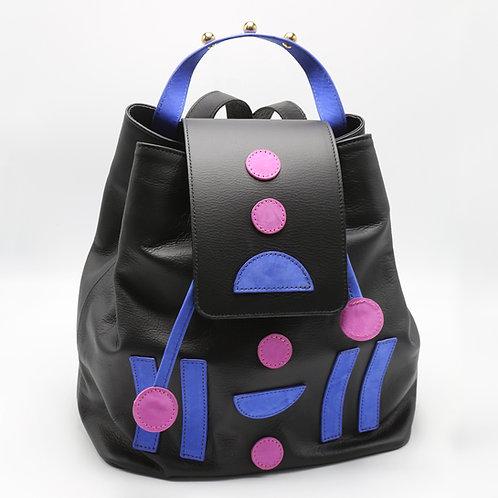 Mimí Backpack Black