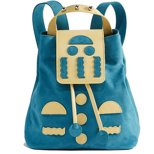 Mimí Backpack Teal