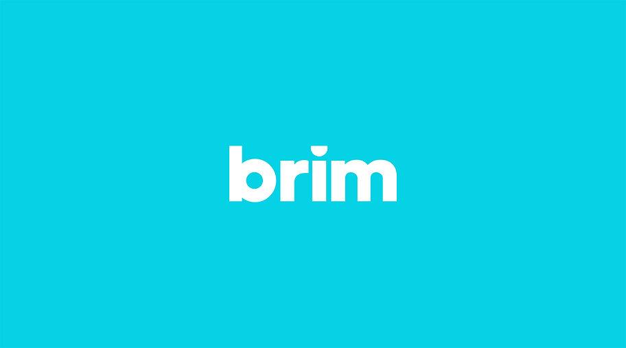 Brim Financial Logo