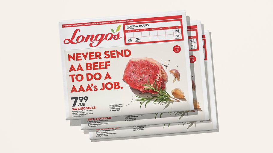 Logos Flyer Design Conflict