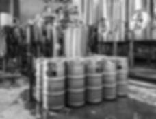 BOK Kegs in Brewery.JPG