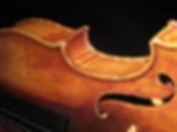 ecole de violon Marseille