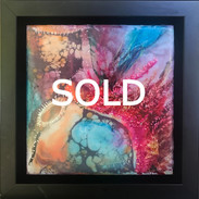 The Deep Spots - SOLD