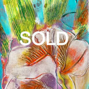 Tropical Shine - SOLD