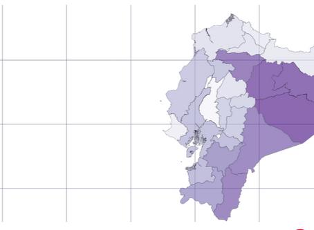 El acceso geográfico desigual a la salud en Ecuador