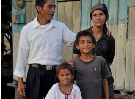 El Covid-19 recorre las desigualdades del Ecuador ¿sobrevivir o quedarse en casa?