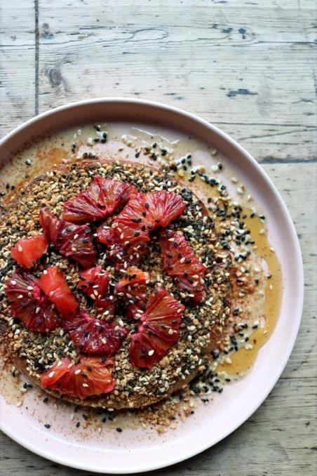 Organic Cardamom Porridge