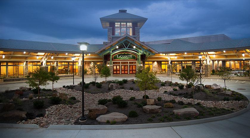 Laconte Center