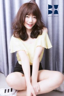 台北東區剪燙染髮BEAU HAIR 34397082152_ade9fe2c6c_k