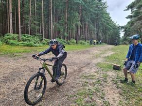 Mountain Biking comes to 150