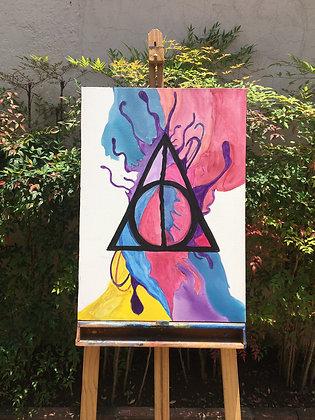 Nº 24 - Harry Potter I
