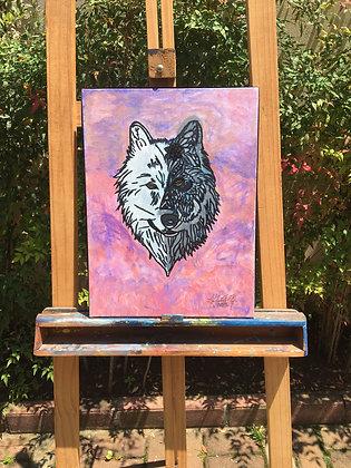 Nº 4- Lobo