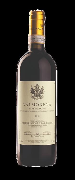 Valmorena Barbera d'Asti DOCG