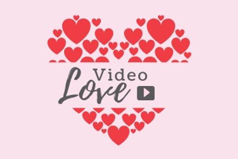 Pacchetto Romantico + Video Love