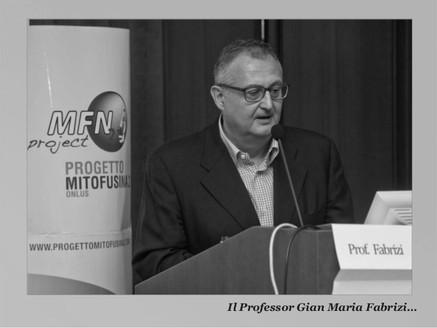 Gian Maria Fabrizi
