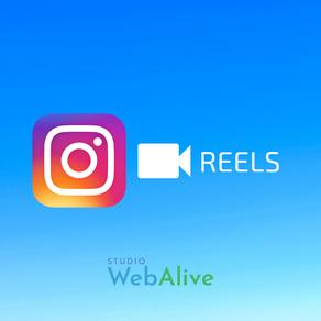Da oggi Instagram Reels è disponibile anche in Italia!