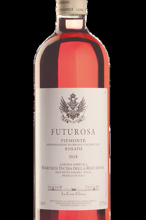Futurosa Piemonte Rosato DOC