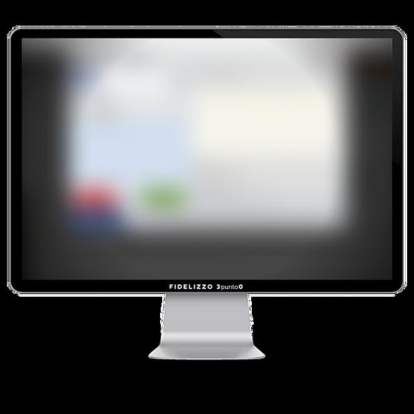 immagine software gestione per fidelity card