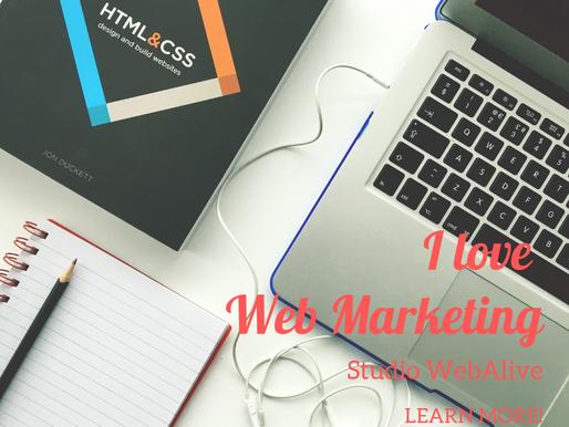 Web Marketing a Pescia (PT)