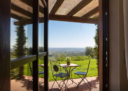 Agriturismi Romantici Toscana