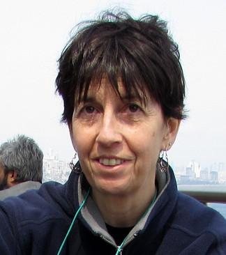 Paola Mandich
