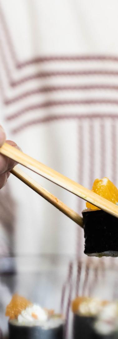 sushi a marina di carrara di qualità