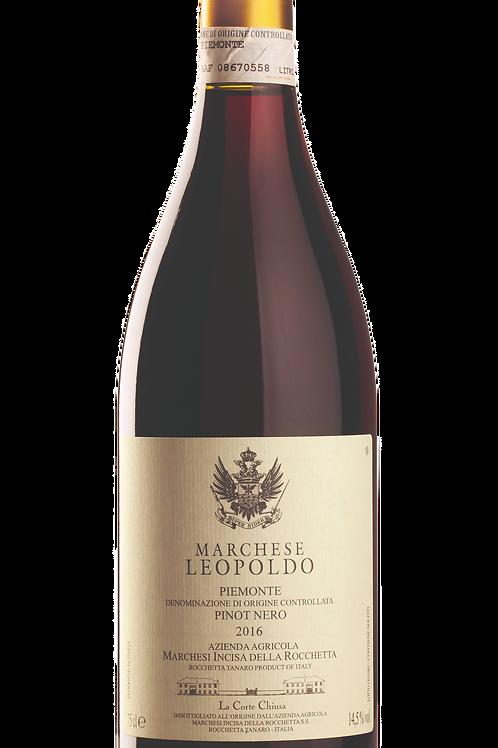 Marchese Leopoldo Piemonte Pinot Nero DOC