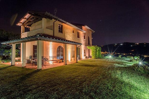 Il Relax, in Toscana, lo chiamiamo per nome.