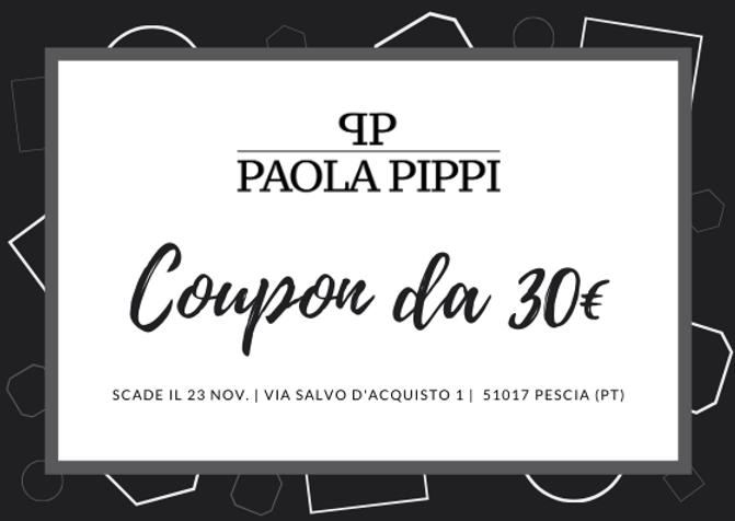 coupon 30 paola pippi.png