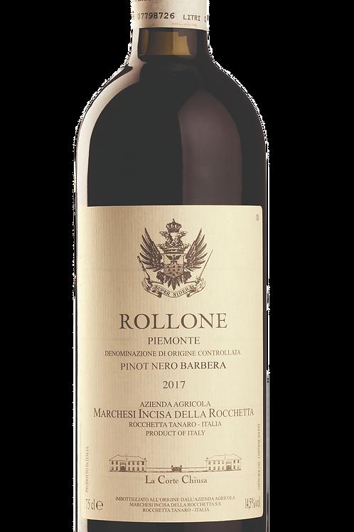 Rollone Piemonte Pinot Nero Barbera DOC