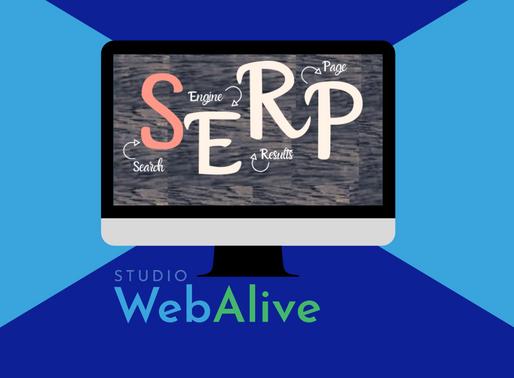 SERP: cos'è, come funziona e perchè è importante?