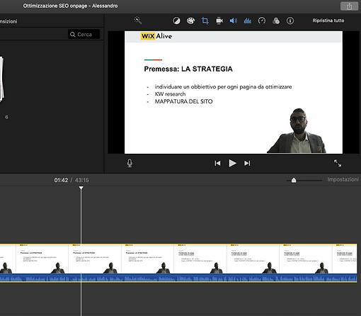 immagine videocorso online su marketing con simone pellegrini