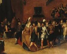 Danserie Renaissance