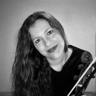 Eva violín 2