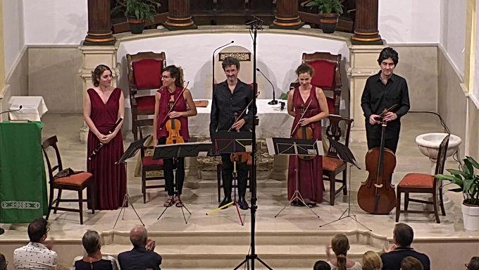 Luigi Boccherini: Una vida dedicada a la música de cambra