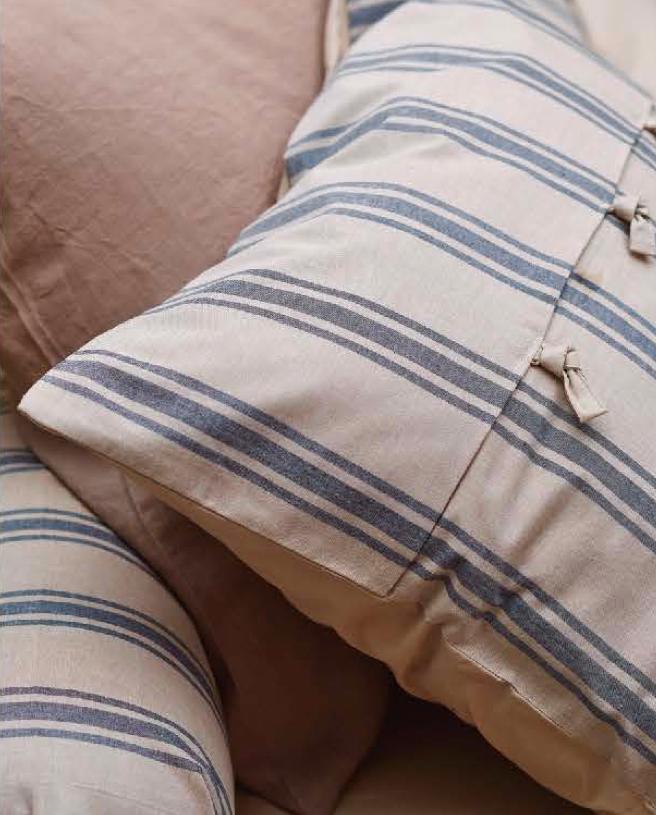 linge de lit la maison nature sylviethiriez issoire, linge de maison issoire, accessoires  linge de lit la maison nature