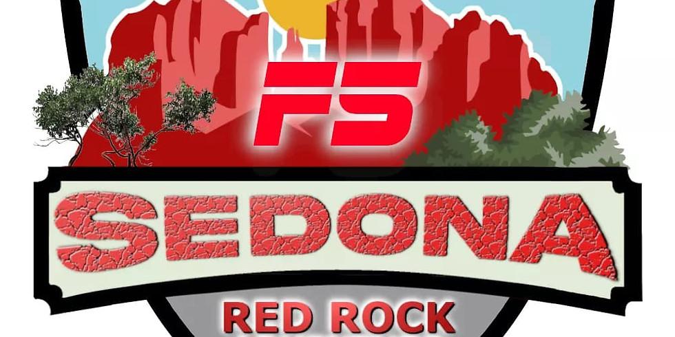 F5 Challenge 2021 MAIN EVENT SEDONA, AZ