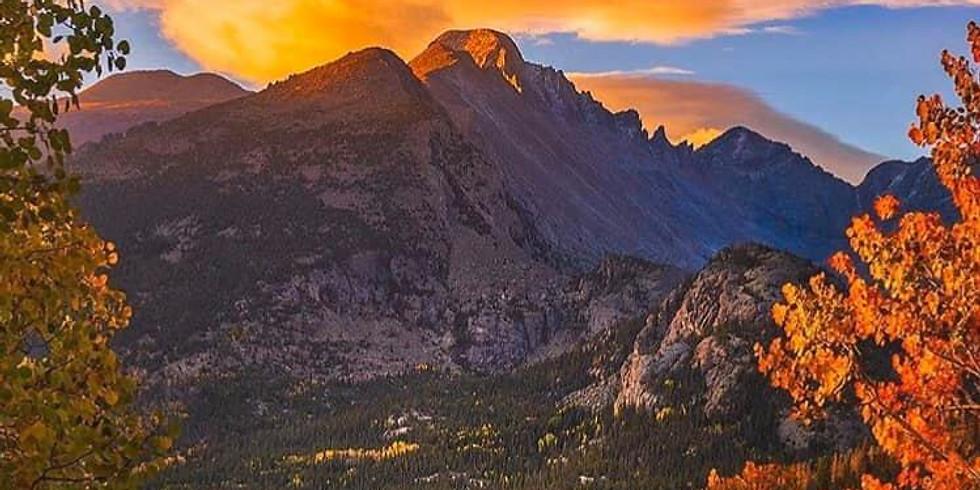 2020 Main Event:       Rocky Mountain National Park