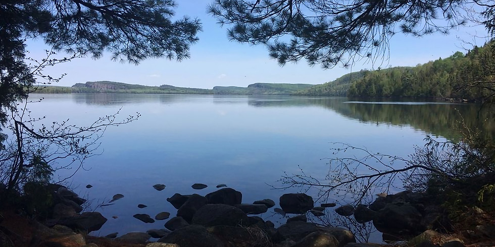 Boundary Waters Wilderness Canoeing, Camping, and Hiking