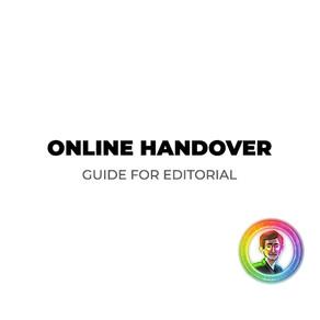 Online Handover Guide