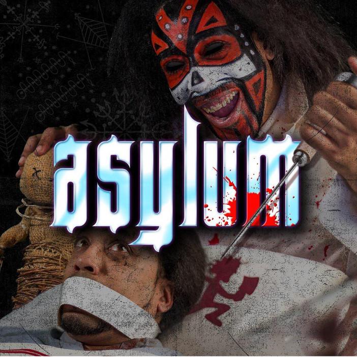 Exclusive: Big Hoodoo - Asylum (Album Photography)