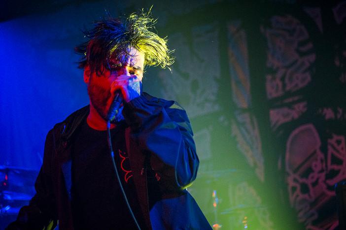 Event Photos: Suicide Silence - 11-29-2017