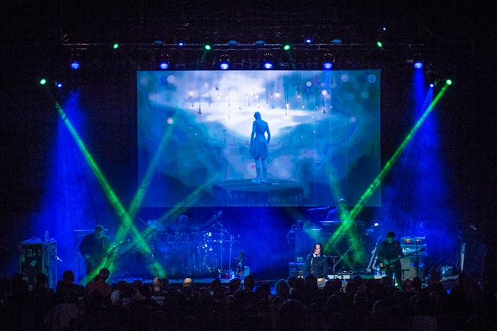 Marillion - US Tour 2018 - 02/16/2018